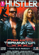 This Ain't Terminator XXX 3D (2D Version) Porn Video