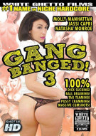 Gang Banged! 3 Porn Movie