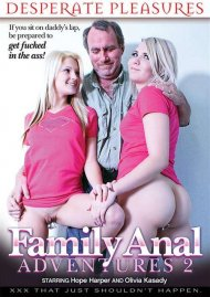Family Anal Adventures 2 Porn Video