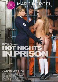 Hot Nights In Prison HD Porn Video Image from Marc Dorcel.