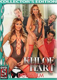 Khloe Hart (5 Pack) Porn Movie