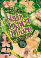 Hair Down There Porn Movie