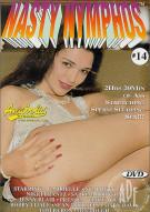 Nasty Nymphos 14 Porn Movie