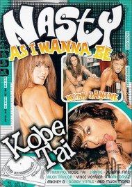 Nasty As I Wanna Be - Kobe Tai Porn Video