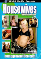 Housewives Unleashed 10 Porn Movie