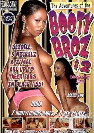 Adventures of the Booty Broz #2, The Porn Video