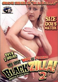 My Hot Wife Is Fucking Blackzilla! 2 Porn Movie