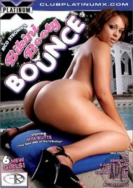 Bikini Booty Bounce Porn Video