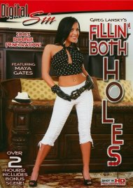 Fillin Both Holes Porn Movie