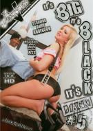 It's Big It's Black It's Jack #5 Porn Video