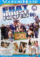 Frat House Fuckfest 10 Porn Movie