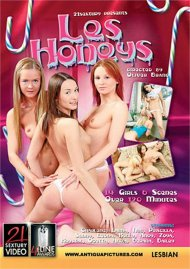 Les Honeys Porn Movie