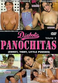 Panochitas Vol. 5 Porn Movie