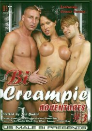 Bi Creampie Adventures #3 Porn Movie