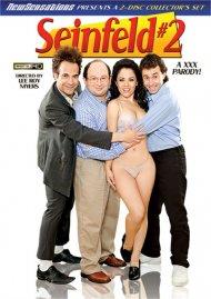 Seinfeld #2: A XXX Parody  Porn Movie