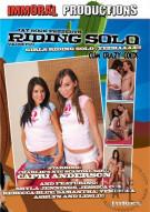 Riding Solo Vol. 2 Porn Movie