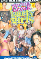 Spring Break Party Girls Porn Video