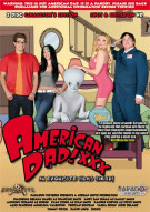 American Dad XXX: An Exquisite Films Parody Porn Movie