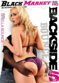 Backside Bounce 5 Porn Movie