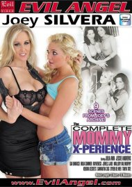 Complete Mommy X-Perience, The Porn Video