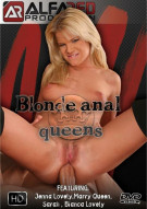 Blonde Anal Queens Porn Video