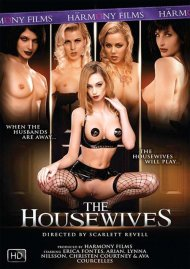 Housewives, The Porn Movie