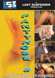 Pantyhose 5 Porn Video
