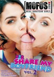 Share My Boyfriend Vol. 2 HD porn video from MOFOS.