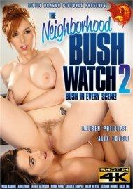Neighborhood Bush Watch 2, The Porn Movie