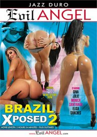 Brazil Xposed 2