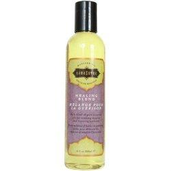 Kama Sutra Healing Blend Massage Oil - 8 oz. Sex Toy