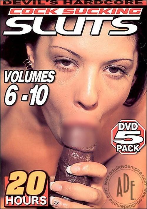 Devil film cock sucking sluts