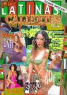 Hot Latinas Calientes Vol.2 Porn Movie