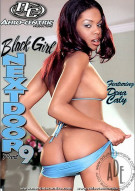 Black Girl Next Door 9 Porn Movie