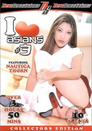 I Love Asians #3 Porn Movie