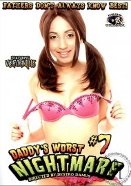 Daddys Worst Nightmare #7 Porn Movie
