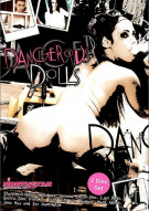 Dangerous Dolls Porn Movie