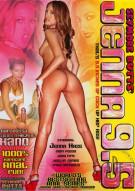 Seymore Butts Jenna 9.5 Porn Movie