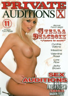 Private Sex Auditions 11 Porn Movie