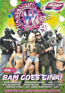 Fantasstic Whores 4, The Porn Movie