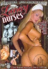Luxury Nurses Porn Movie