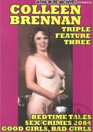 Colleen Brennan Triple Feature 3 Porn Video