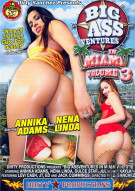 Big Ass Ventures in Miami 3 Porn Movie
