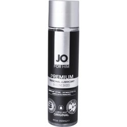 JO for Men Premium Silicone - 4 oz. Sex Toy