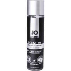 JO for Men Premium Silicone - 4 oz. Sex Toy
