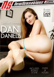 Sexual Desires Of Dani Daniels, The Porn Movie
