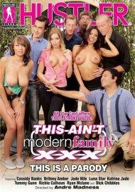 This Aint Modern Family XXX Porn Movie