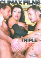 Triple Play Porn Video