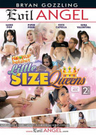 Hookup Hotshot: Little Size Queens Porn Movie