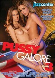 Pussy Galore 3 Porn Movie